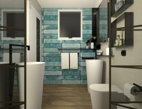 Banheiro – CM
